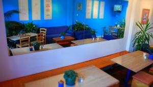 The Blue Bird Vegetarian Cafe