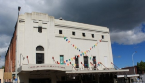 The Vic Theatre and Cinema