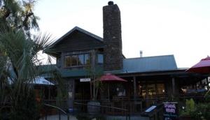 The Wild Hogs Restaurant