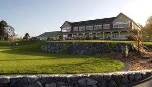 Titirangi Golf Club