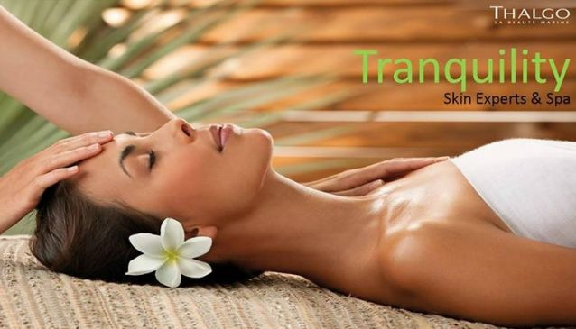 Tranquility Spa Ellerslie