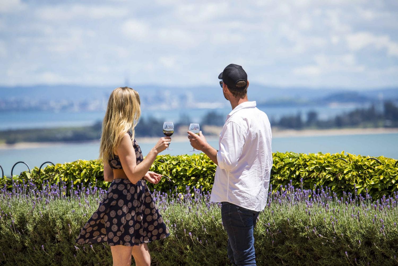 Waiheke Island: Wine Tasting Tour