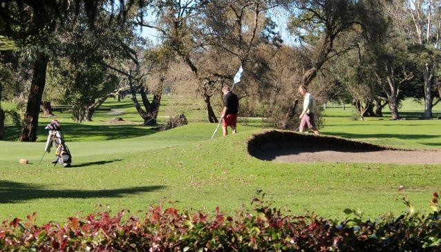 Waitemata Golf Club