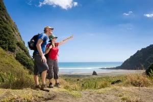 West Coast & Waitakere Ranges Guided Wilderness Walk