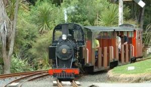 Whangaparaoa Narrow Gauge Railway