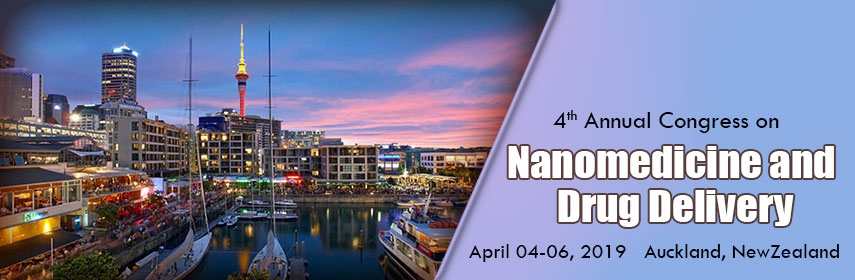 4th Annual Congress on Nanomedicine and Drug Delivery