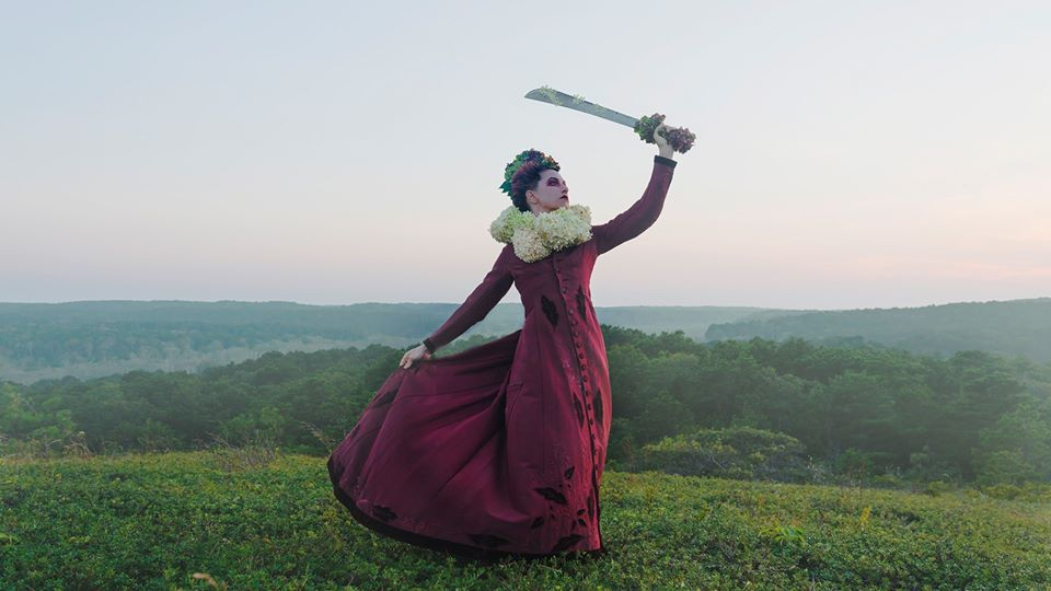 AAF: Amanda Palmer - There Will Be No Intermission