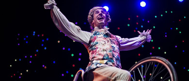 AAF: Wolfgang's Magical Musical Circus