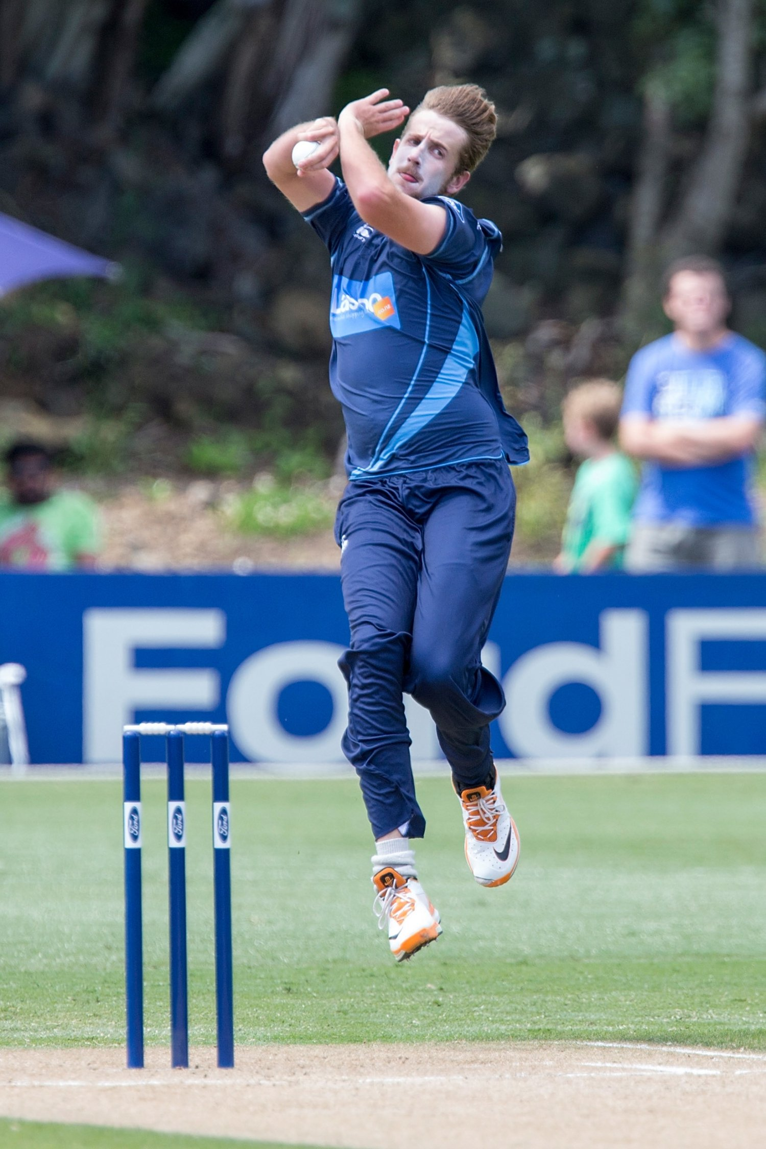 Auckland Aces v Wellington Firebirds T20