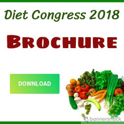Diet, Obesity and Nutrition Conference 2018