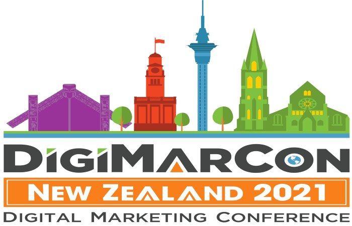 DigiMarCon Australia & New Zealand 2021 - Digital Marketing, Media and Advertising Conference & Exhibition