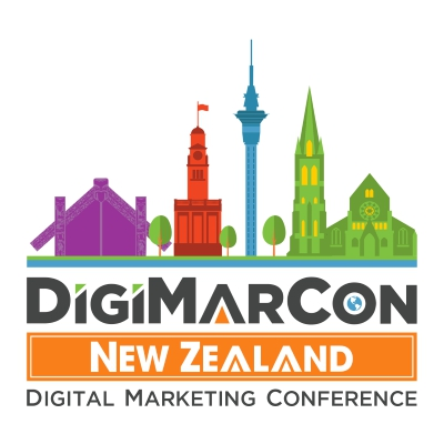DigiMarCon New Zealand 2021 - Digital Marketing, Media and Advertising Conference & Exhibition