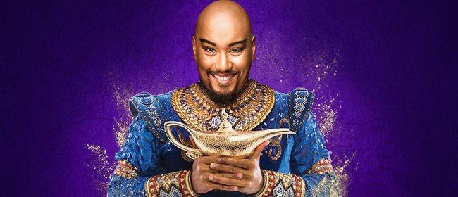 Disney's Aladdin - The Musical