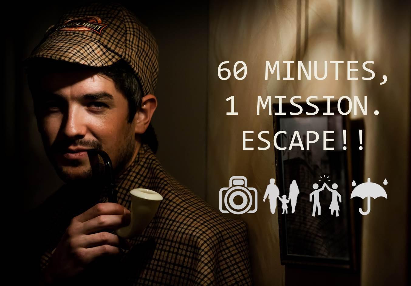 Escape Hunt Auckland