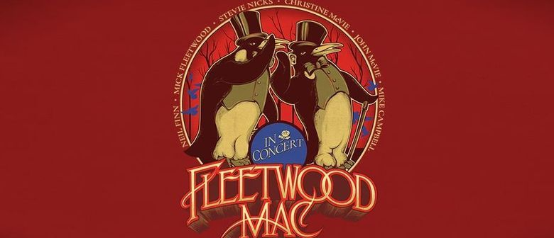 Fleetwood MAC Auckland