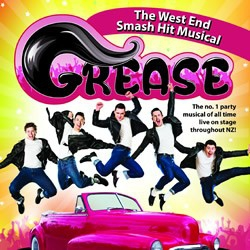 Grease auck