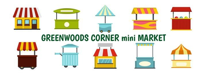 Greenwoods Corner mini Market