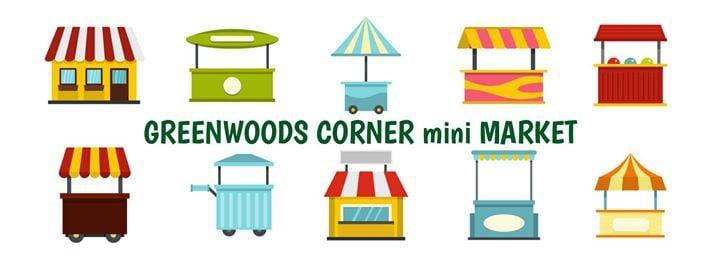 Greenwoods Corner mini Market