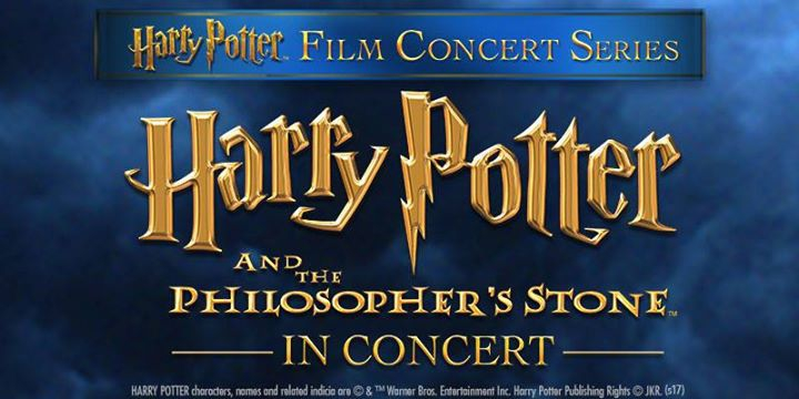 Harry Potter and the Philosopher's Stone™ - Official Event