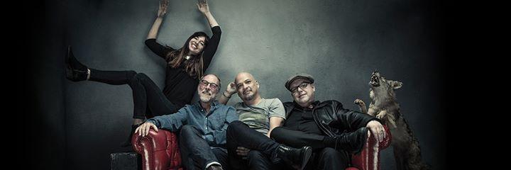 Pixies at Vector Arena
