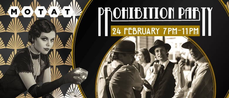 Prohibition Party 2018