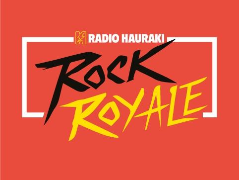 Radio Hauraki Rock Royale