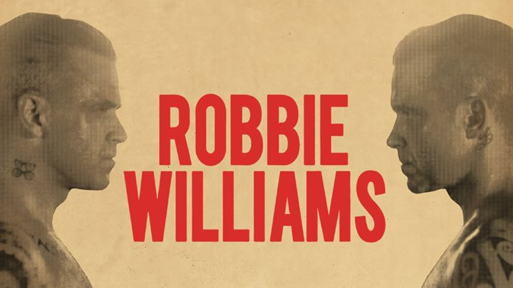 Robbie Williams at Spark Arena (Official)