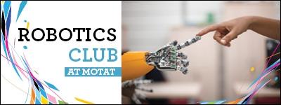 Robotics @ MOTAT