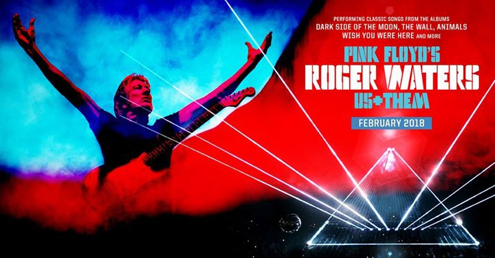 Roger Waters: US + THEM Tour