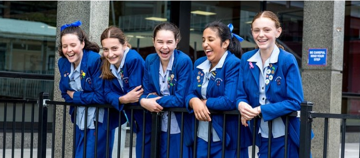 St Mary's College Open Day 2020 Thursday 5 March 2020