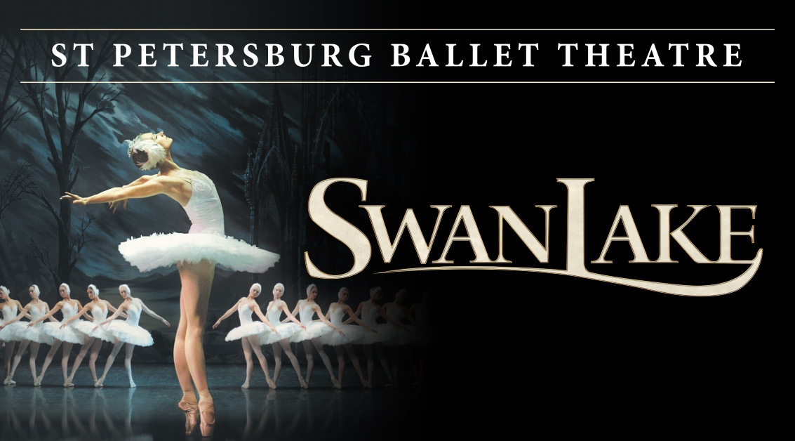St Petersburg Ballet: Swan Lake