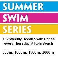 Summer Swim Series