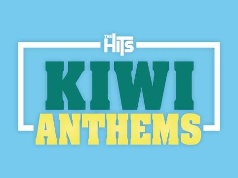 The Hits Kiwi Anthems