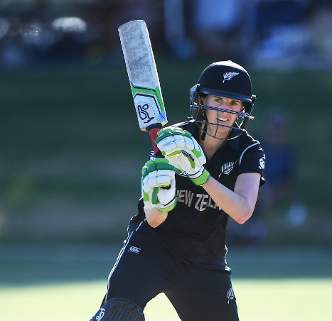 WHITE FERNS v South Africa 2nd ODI