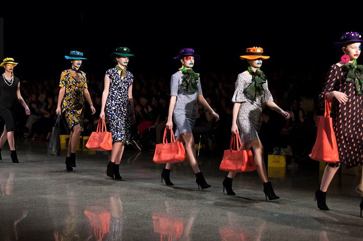 WORLD at NZ Fashion Weekend