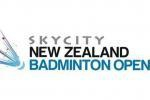 NZ Badminton Open