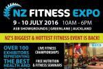 NZ Fitness Expo