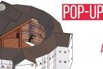 Pop-up Globe: Romeo and Juliet