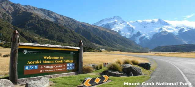 new zealand accommodation guide book