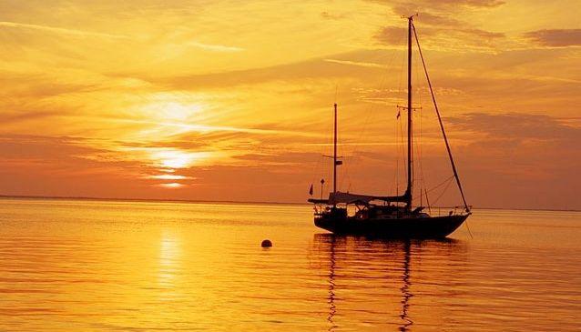 Sailing Club Secures Exuma's Sailing Tradition