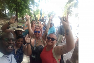Bahama Bonanza Cultural Tour