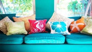 Bahama Hand Prints