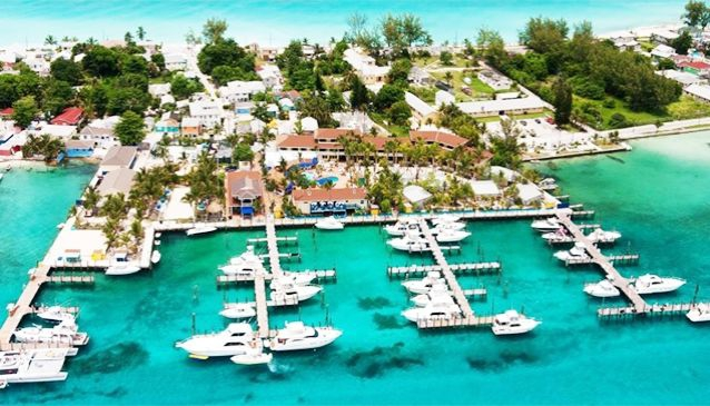 Bimini Big Game Club Resort and Marina