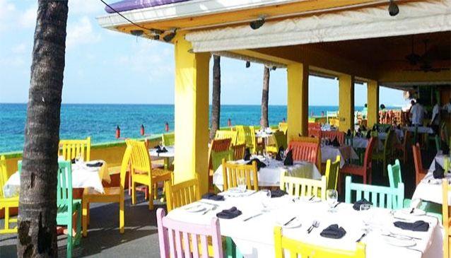 Compass Point Restaurant