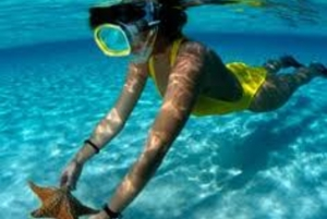 Freeport Snorkeling Adventure