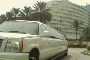 Grand Bahama Island Limousine and Chauffeur Service