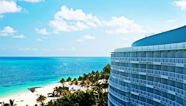 Grand Lucayan Beach & Golf Resort