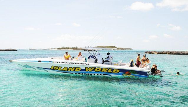 Island World Adventures
