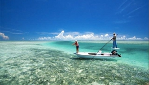 Kamalame Cay Resort & Marina