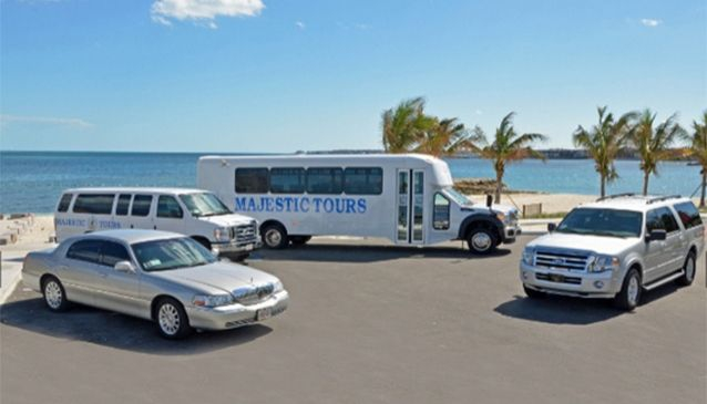 Majestic Tours